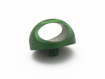 Ring in green