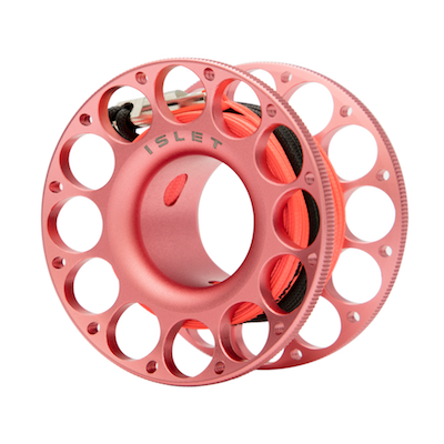 ISLET Phantom Mini 15m M05 Pink with Pink Line