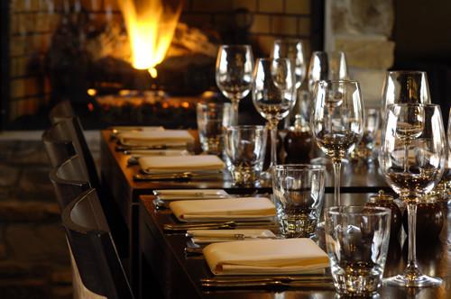 Set Table