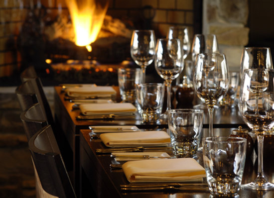Ресторан, кафе, столовая | программа эля экспресс-оценки бизнеса в общепите