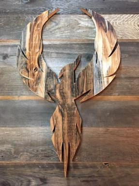 Reclaimed Wood Phoenix