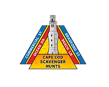 Cape Cod Scavenger Hunts