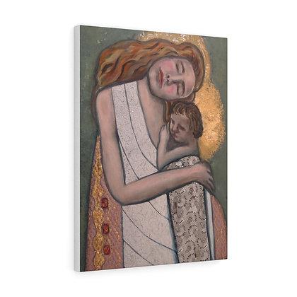 Treasured - Canvas Gallery Wraps