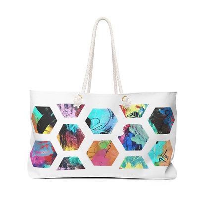 Weekender Bag - Hexaltation