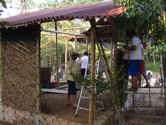Construções e sustentabilidade