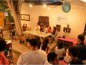 Debate Direito à Cidade em Caruaru