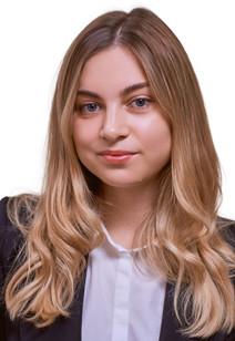 Daria Chupryna