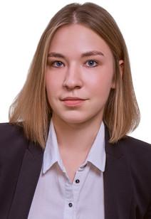 Yuliia Avdeiuk