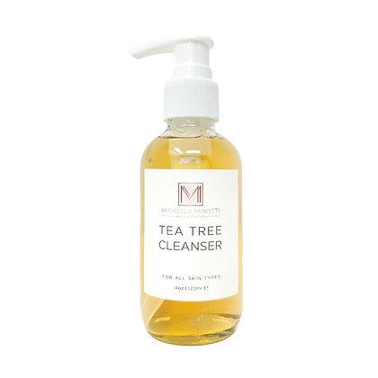 Tea Tree Cleanser