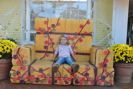 Alyssa (Ed's niece)