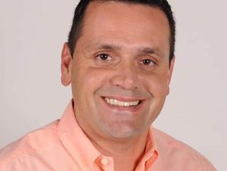 Ex-vereador Diogo Batista morre aos 41 anos
