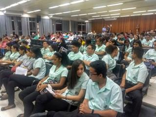 Câmara apoia menores aprendizes e prepara a contratação de entidade