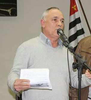 Ex-vereador vicentino, Francisco Neto morre aos 63 anos