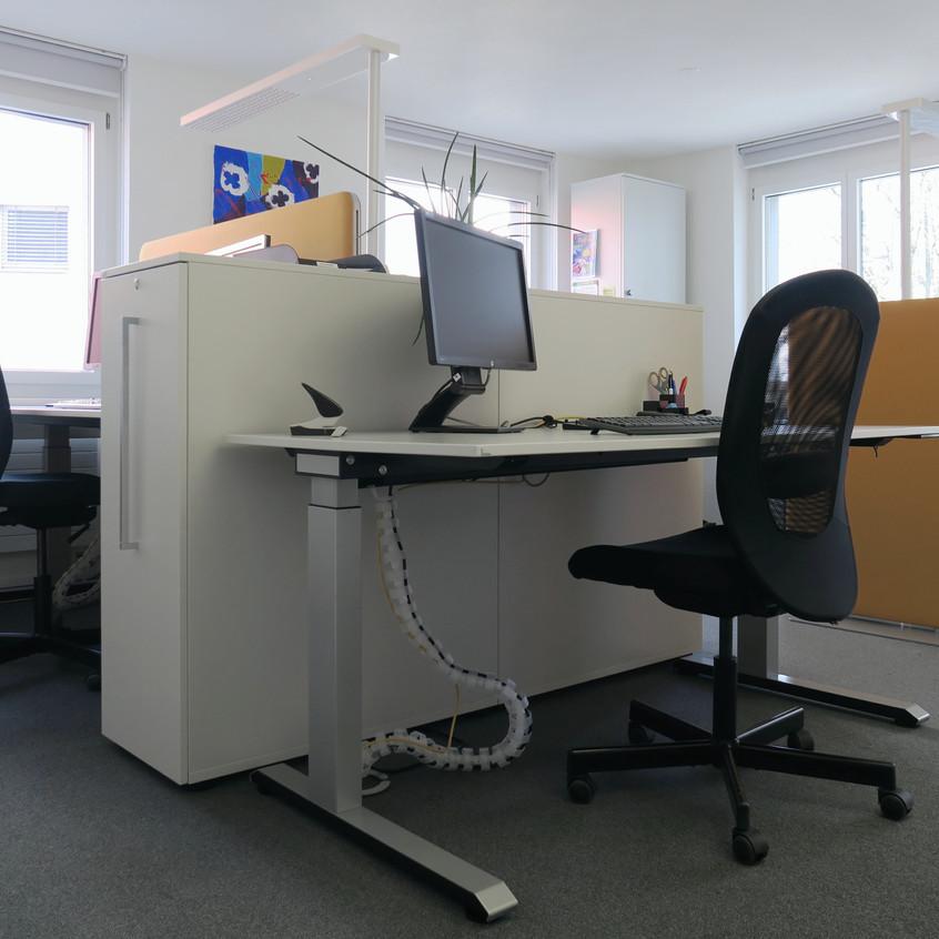 Wi&Vi AG, Büro PL