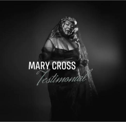 Mary Cross