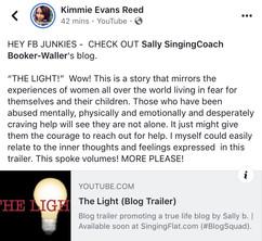 Kimmie Evans Reed