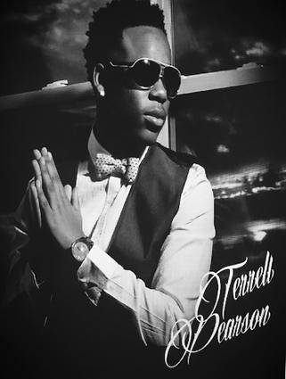 TP, R&B Singer