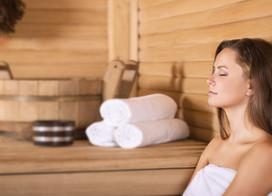 Идите в баню! Или баня как метод телесной терапии.