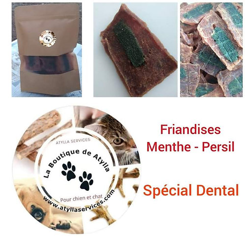 Friandises Menthe - Persil