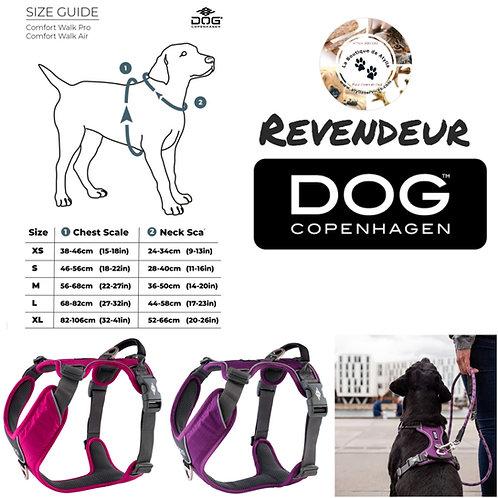 Harnais Dog Copenhagen