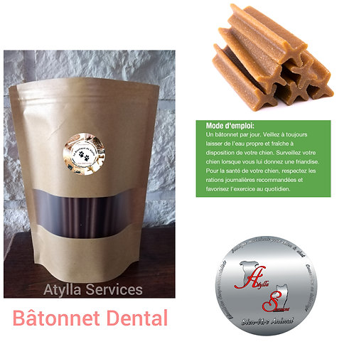 Bâtonnets Dental