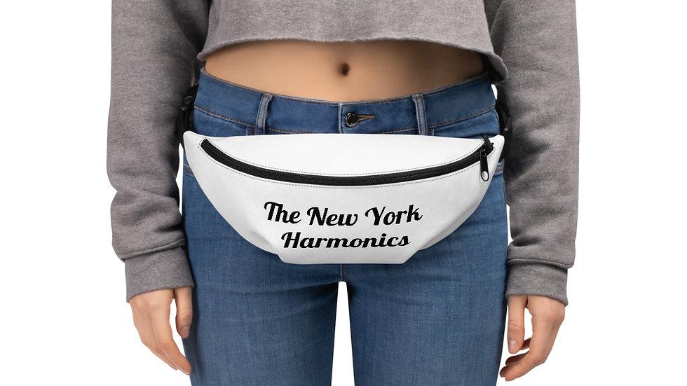 The New York Harmonics Fanny Pack