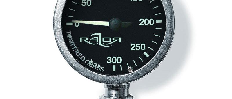 Razor Naked Manometer BAR