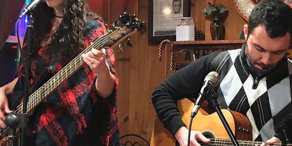 Paul Mac N'at Acoustic Duo