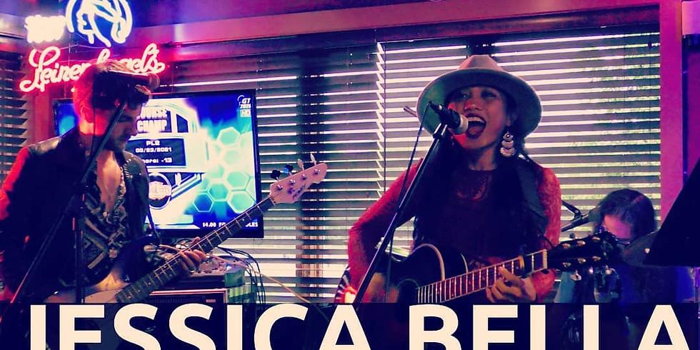 Jessica Bella - Singer/Guitarist