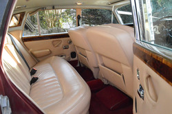 hire a Rolls Royce South Wales