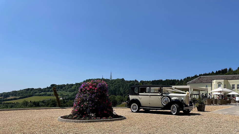 Wedding Cars to Hire Cardiff and South Wales