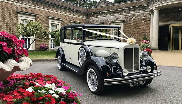 Regent | iDoo Wedding Cars | Wedding Car