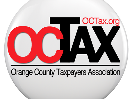 OCTax Tracks City Tax Dollar Spending Through New Online Tool