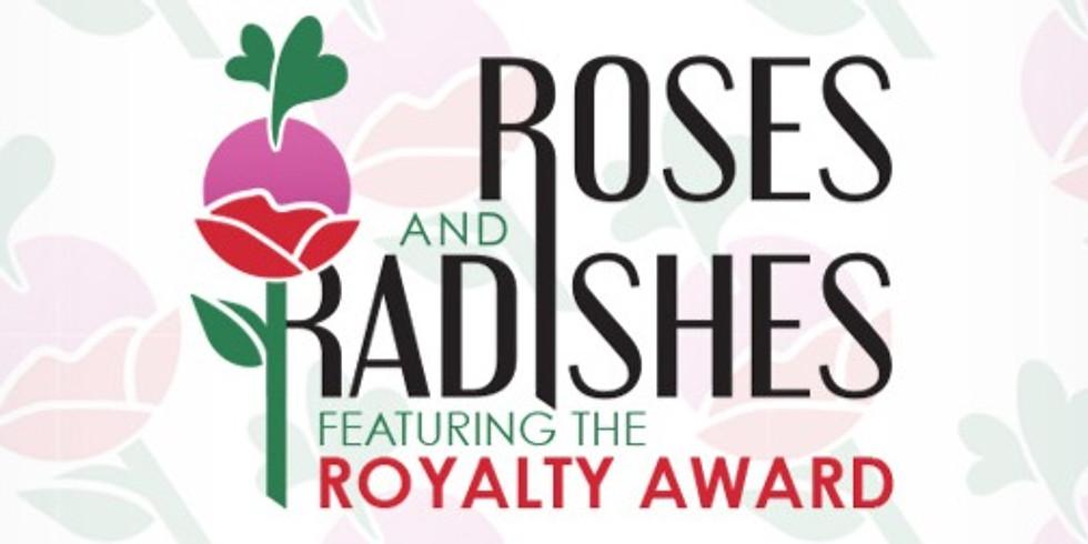 Roses & Radishes