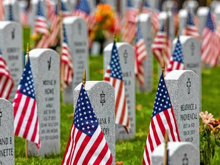 OCTax supports Gypsum Canyon Site for OC Veteran's Cemetery