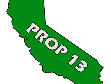 Split-roll is just the first attack on Prop. 13