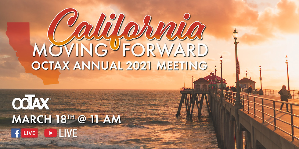 California Moving Forward