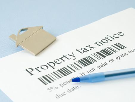 Legislature seeks to enact split-roll property tax