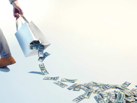 Ending wasteful spending programs