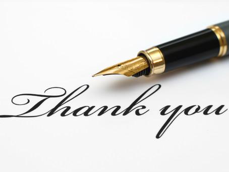 Thank you State Senator Lou Correa on your pro-taxpayer vote