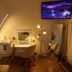 Throne Room Photo Video Studio @ Lounge Studios NYC