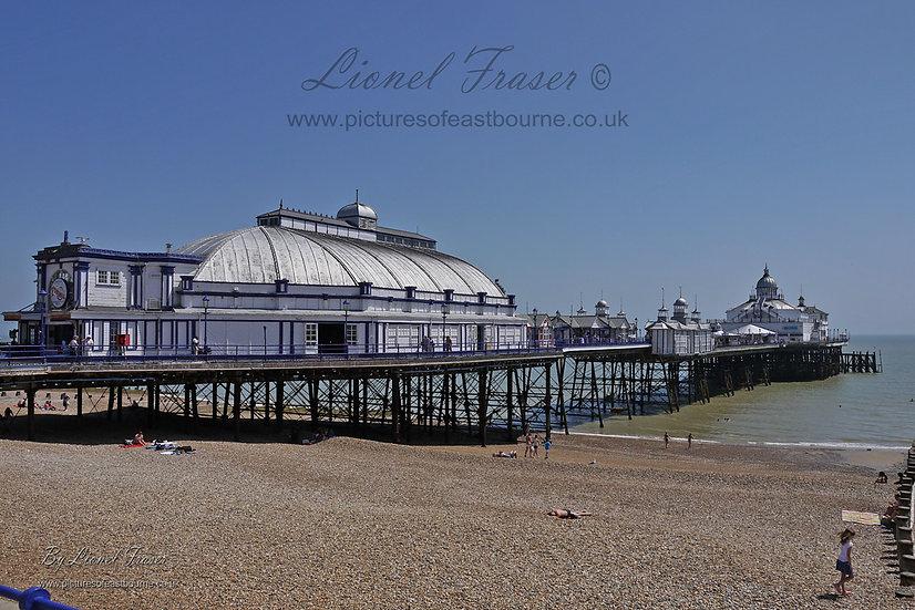 P1170078 Eastbourne Pier