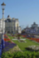 Carpet Gardens Eastbourne