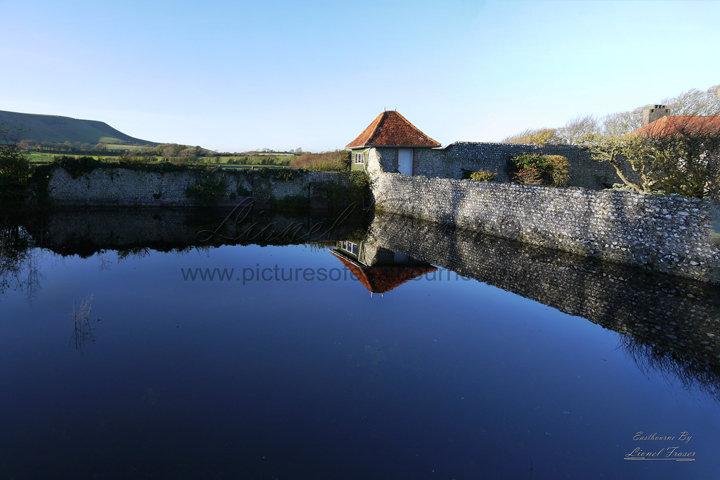 270 Alicston Pond