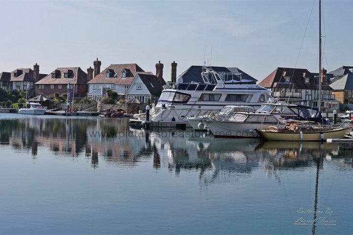 150B Sovereign Harbour Eastbourne