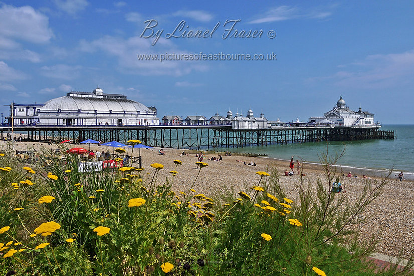 P1170180 Eastbourne Pier