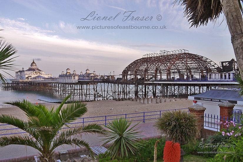 P1170325 Eastbourne Pier Now