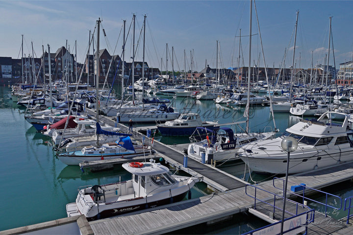 150A Sovereign Harbour Eastbourne