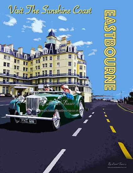 440A2 Visit The Sunshine Coast of Eastbourne