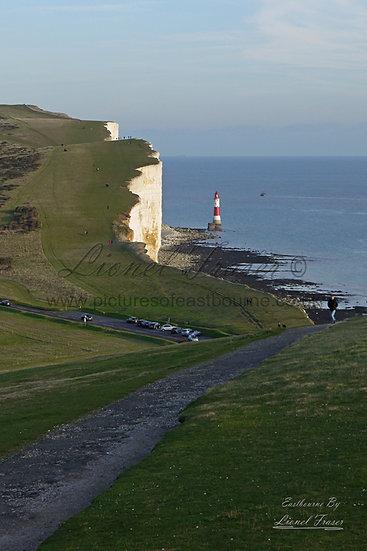 102C Beachy Head Lighthouse